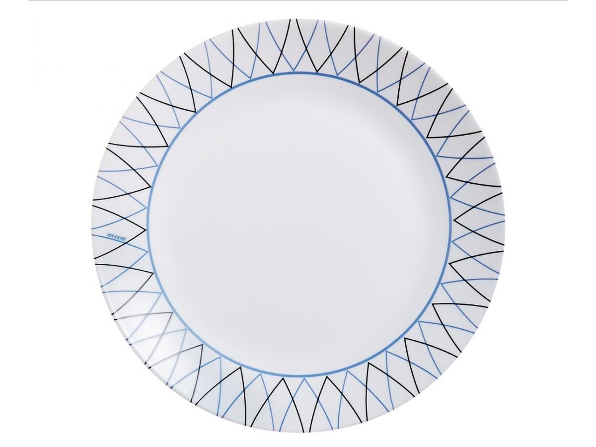 Arcopal Adriel Тарелка обеденная 25 см
