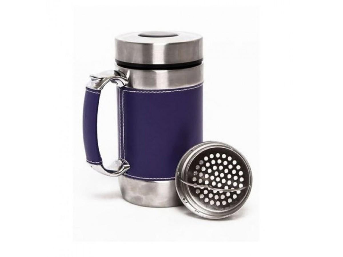 Bergner Чашка-термос 520мл