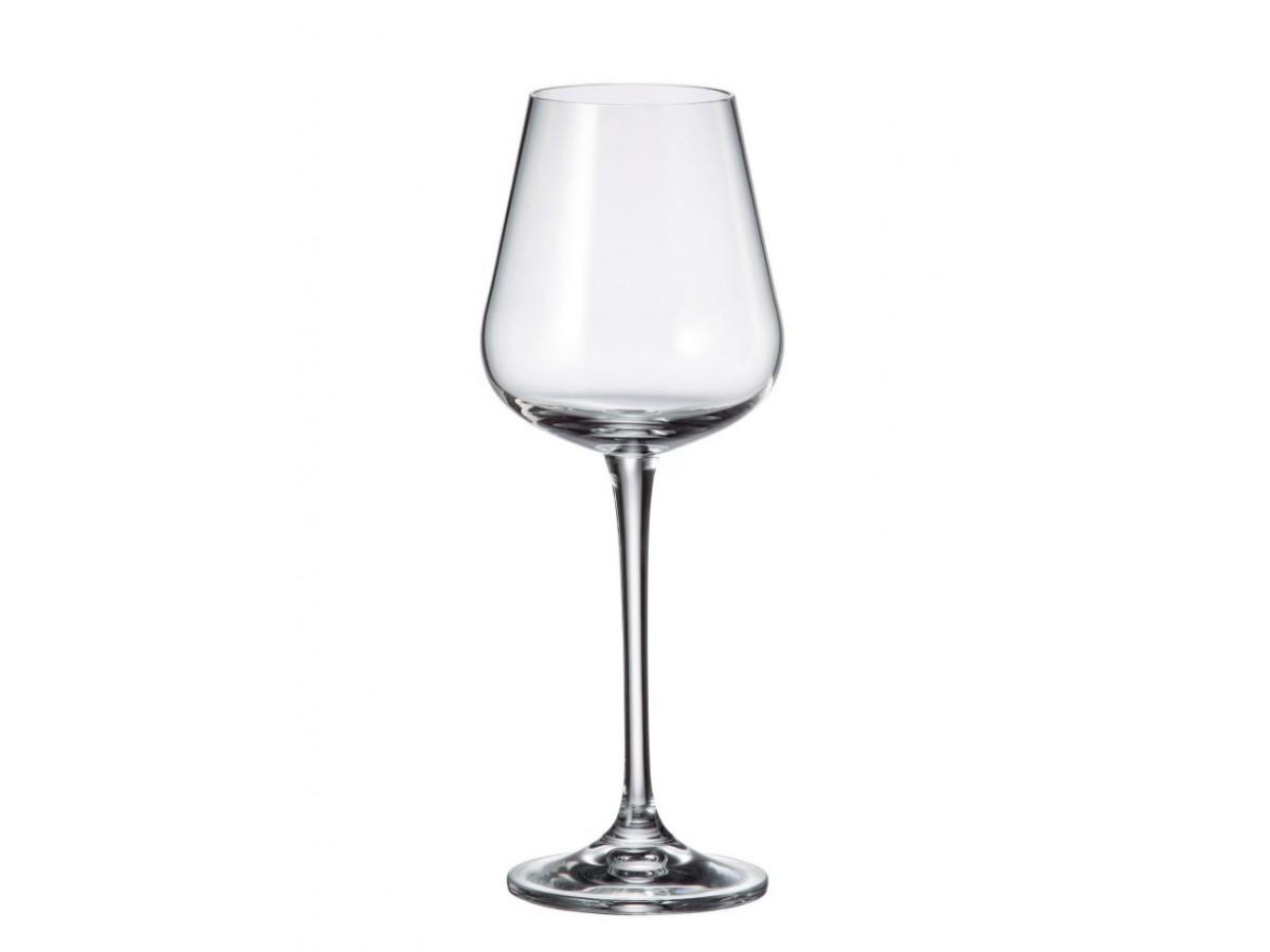 Bohemia Amundsen Набор бокалов для вина 6*260 мл