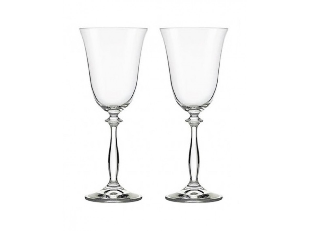 Bohemia Angela Набор бокалов для вина 2*250 мл