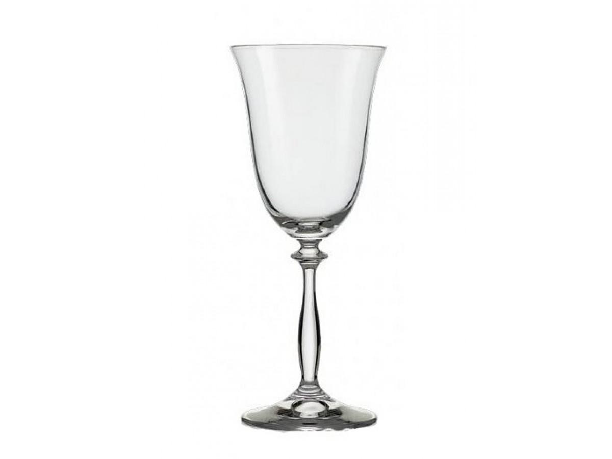 Bohemia Angela Набор бокалов для вина 6*185 мл