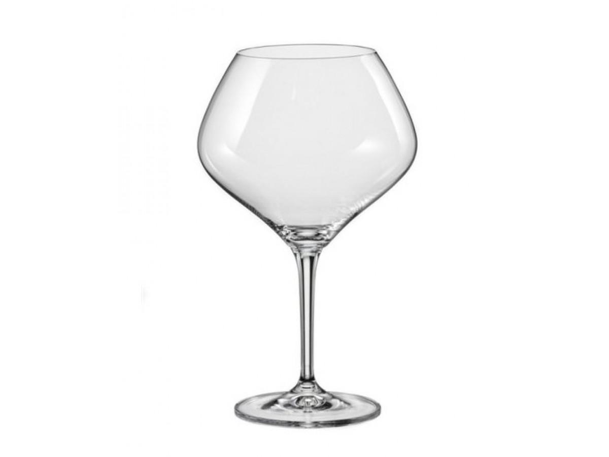 Bohemia Amoroso Набор бокалов для вина 2*470 мл