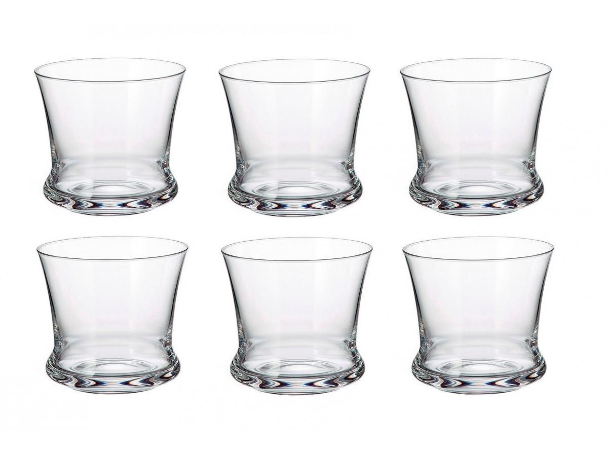 Bohemia Katrina Набор стаканов 6*260 мл (22307K 000000 260)