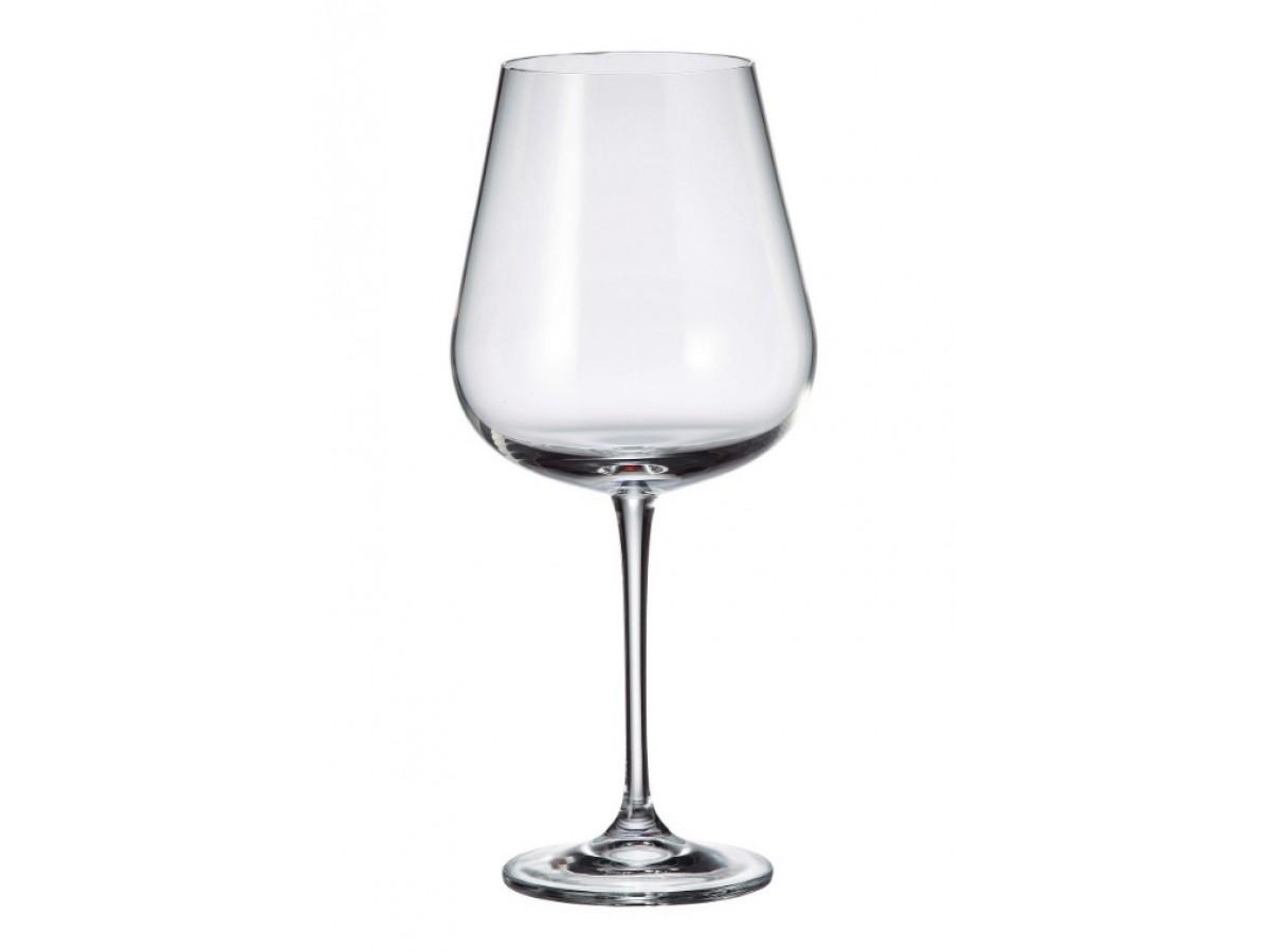 Bohemia Amundsen Набор бокалов для вина 6*670 мл