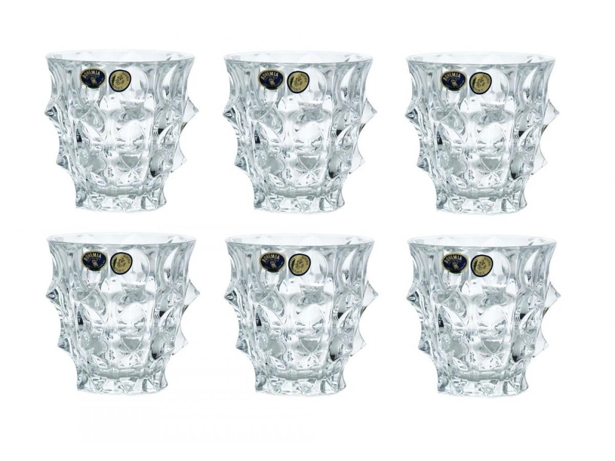 Bohemia Fortune Набор стаканов 6*290 мл (23705 61024 290)