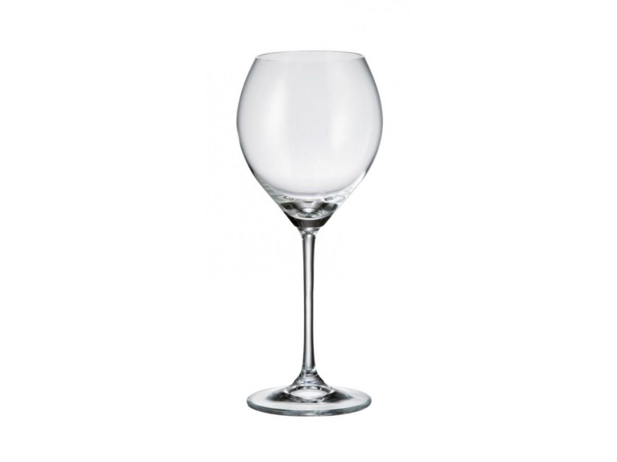 Bohemia Cecilia Набор бокалов для вина 6*240 мл