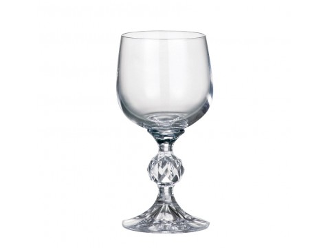 Bohemia Claudia Набор бокалов для вина 6*150 мл