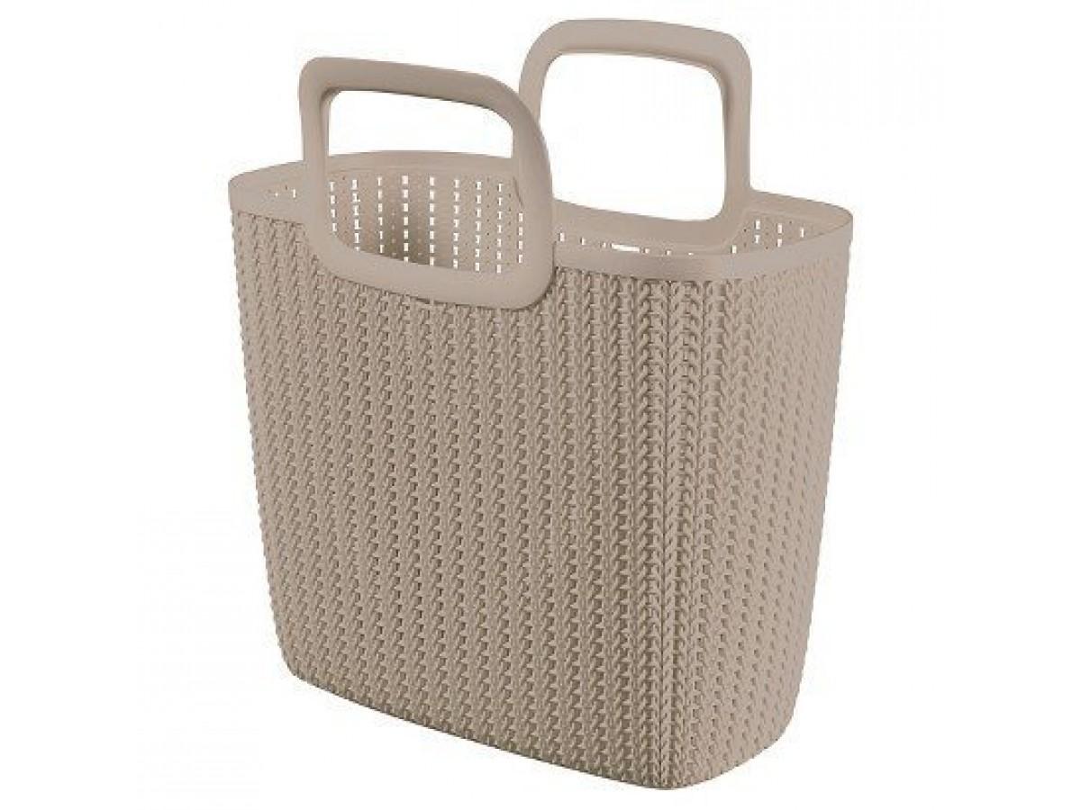 Curver Knit Корзина для покупок 25 л