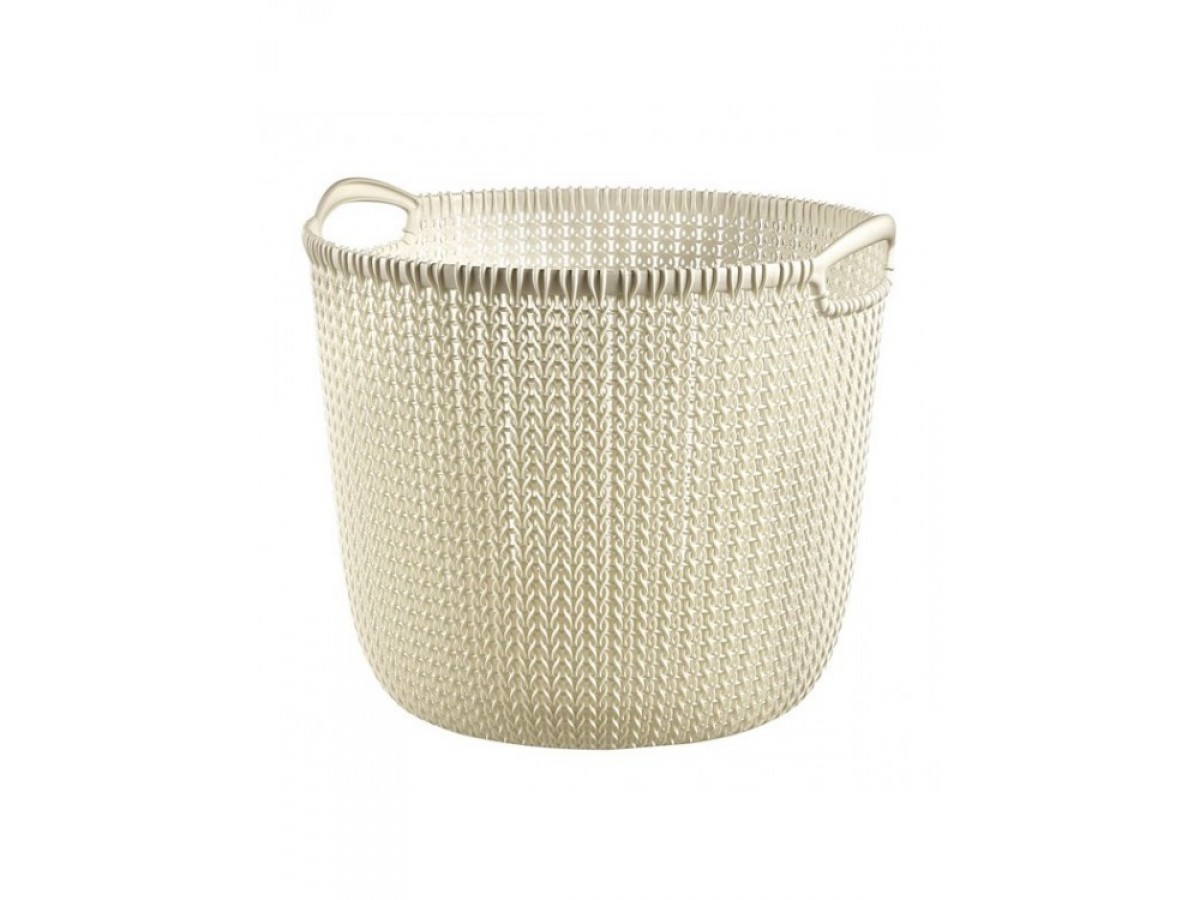 Curver Knit Корзина для хранения 30 л