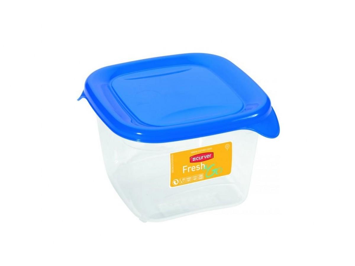 Curver Fresh&Go Емкость для морозилки 450 мл (0558)
