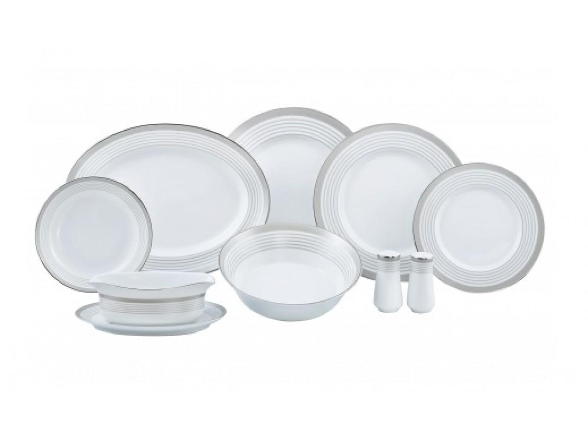 DPL Motif Platinum Light Набор столовый 25 предметов (000888)