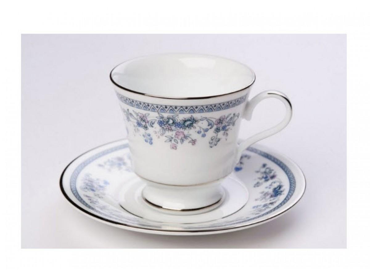 DPL Angel Чашка чайная с блюдцем 200 мл