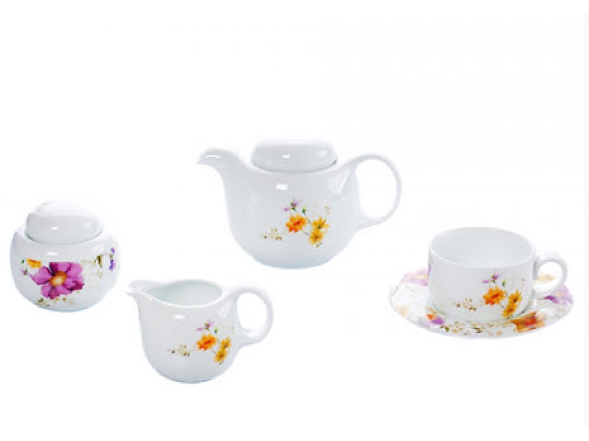 DPL Kosmeya Набор чайный на 6 персон