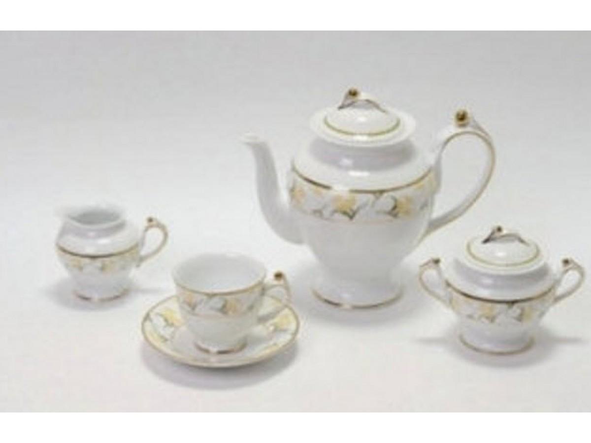 DPL Tenguya Набор чайный на 6 персон