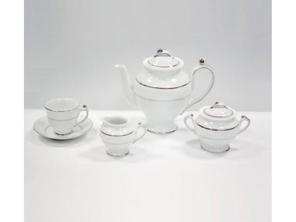 DPL Martha Набор чайный на 6 персон