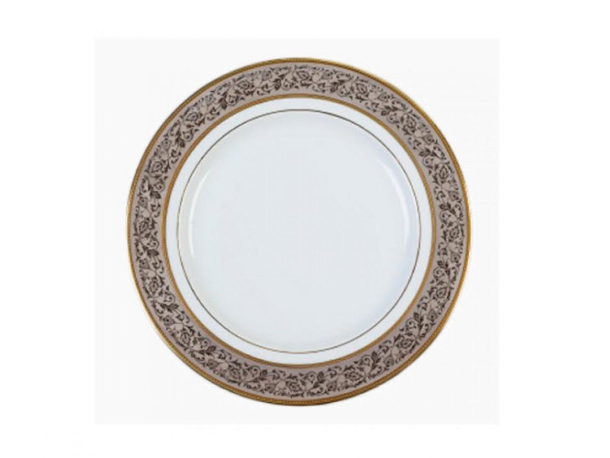 DPL Arabesque Набор тарелок обеденных 270 мм