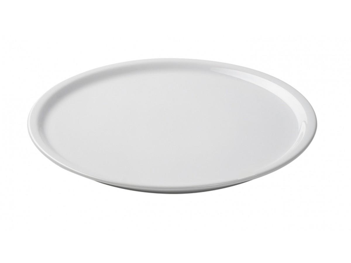 IPEC BARI Блюдо для пиццы белое 30 см