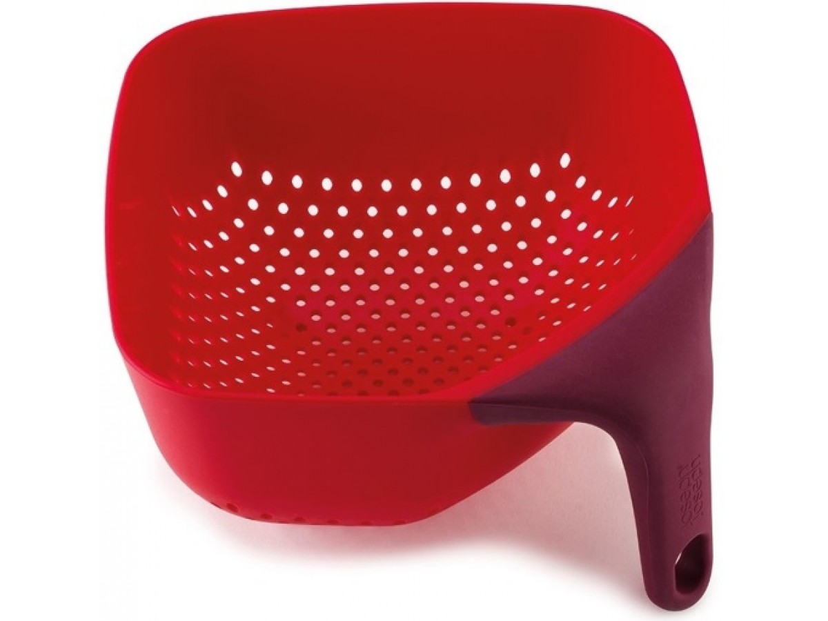 Joseph Joseph Square Colander Plus Medium Дуршлаг (40060)