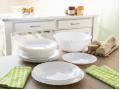 Arcopal Feston Сервиз столовый 19 предметов