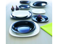 Luminarc Carine Black&White Столовый сервиз на 30 предметов (D2382)