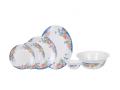 Arcopal Florine Сервиз столовый 26 предметов