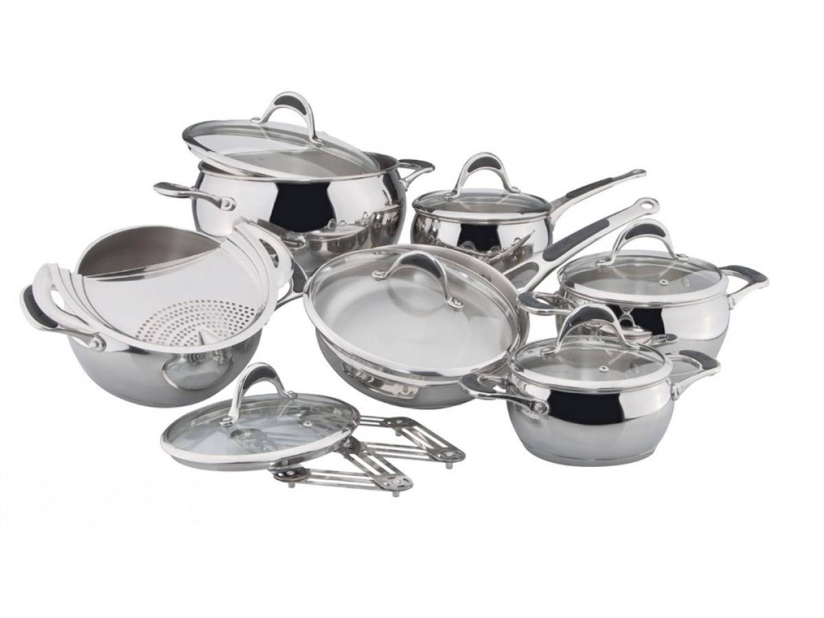 VINZER Stella Набор посуды 14 предметов