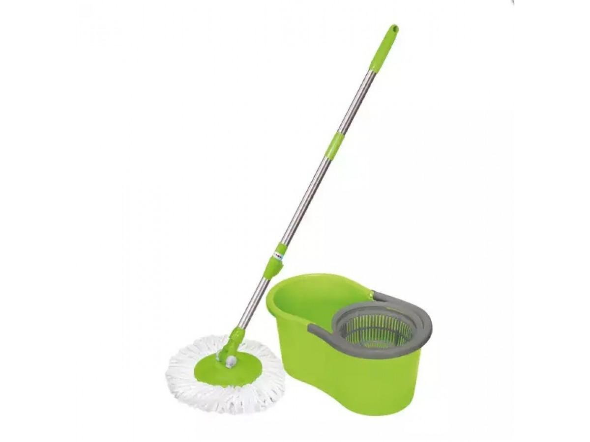 York Набор для уборки Mop Azur ведро+швабра