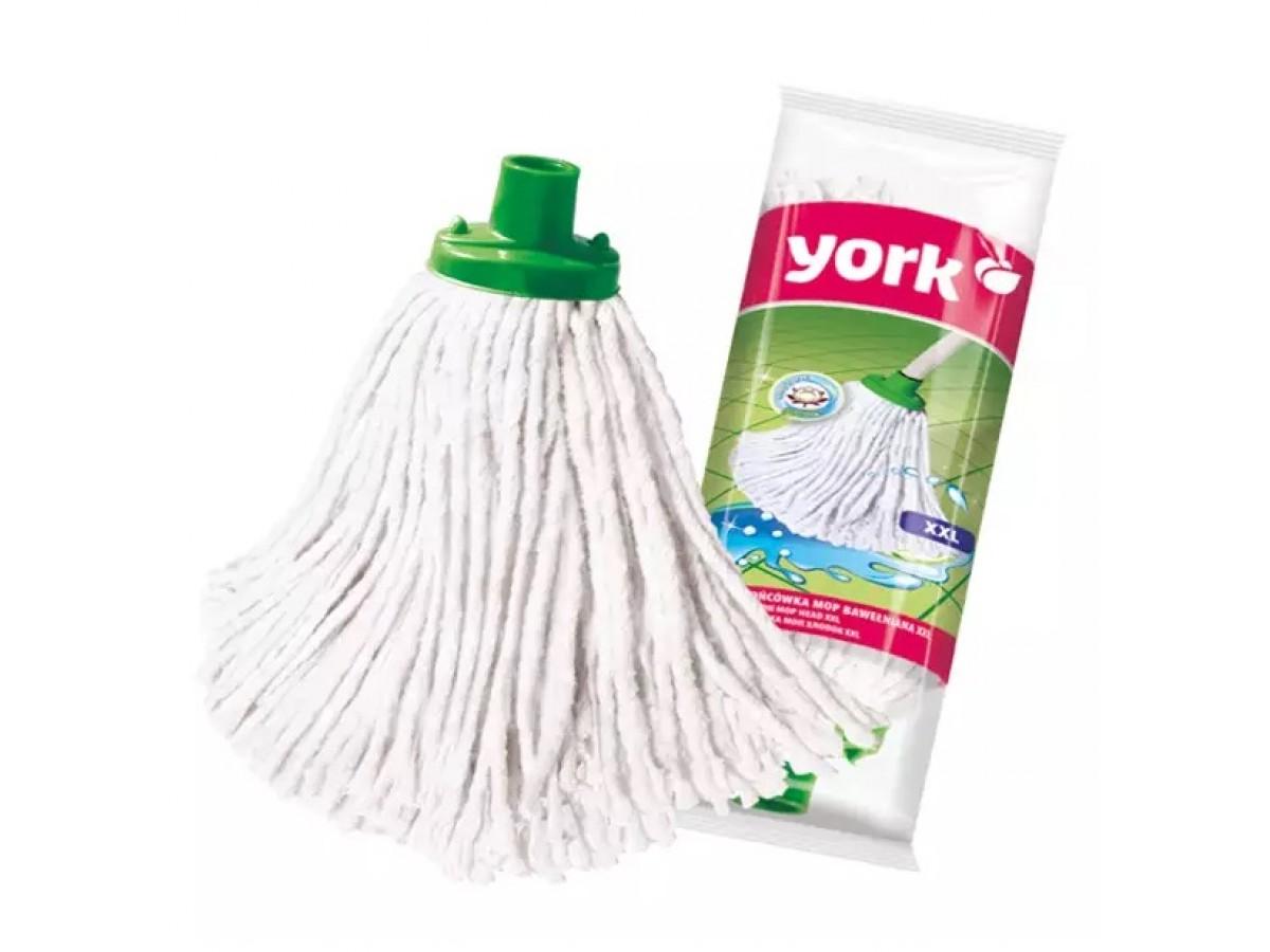 York Mop хлопковый XXL
