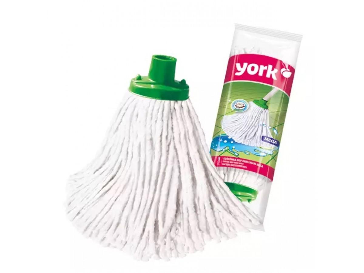 York Mop Mega хлопковый