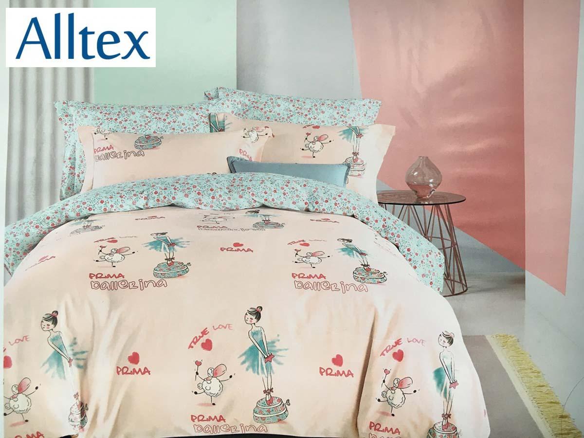 69c0f17b36124 Постельное белье Alltex Черкассы. Интернет - магазин Домолюкс  специализируется ...